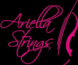 AriellaStringsLogo