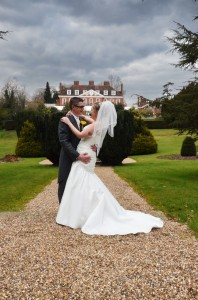 Wedding Hunton Park Watford Hertfordshire