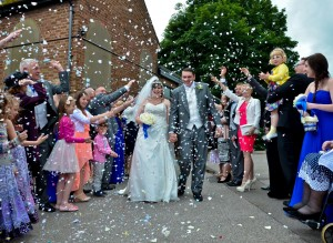 Wedding Dunstable