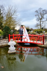 Wedding Sopwell House St Albans