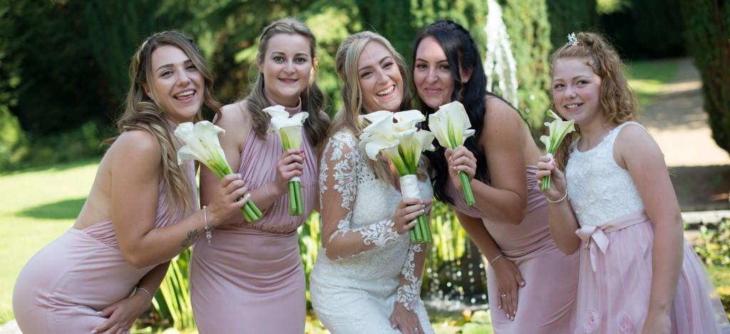 Must Have Photos Bridesmaids